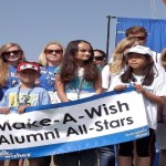 Make-a-Wish Foundation 3rd Annual Walk a Huge Success