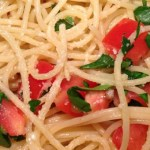 Kid-Friendly Summer Pasta Recipe