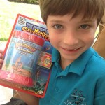 Throwback Thursday: Sea Monkey's (Giveaway)