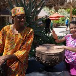 Wild Summer Fun at San Diego Zoo Safari Park