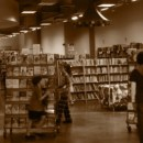 Summer Reading at The Dollar Book Store