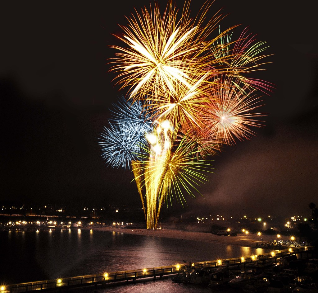 Family Guide to Newport Dunes 4th of July Celebration