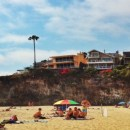 Family Guide to Thousand Steps Beach in Laguna Beach