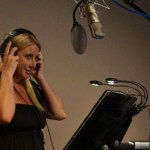 My Recording Session as Dottie for Disney Planes Movie