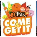 Weekend Guide to The 2013 OC Fair: Saturday, July 20 and Sunday, July 21