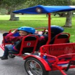 Wheel Fun Rentals at Irvine Park Giveaway