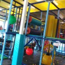 Activities and Fun for Children at Playland Cafe in Irvine