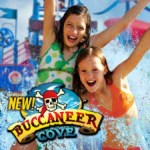 Buccaneer Cove at Boomers Irvine is Open for Family Fun
