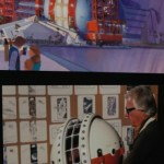 Take a Peek Behind the Curtains with a Journey into Imagineering at the 2013 Disney D23 Expo