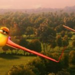 The World of Cars Takes Flight with Disney Planes Movie