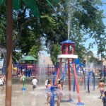 Guide to Sigler Water Park Splash Pad