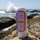 Keep Your Kids Protected From the Sun with Sparkle Sunscreen