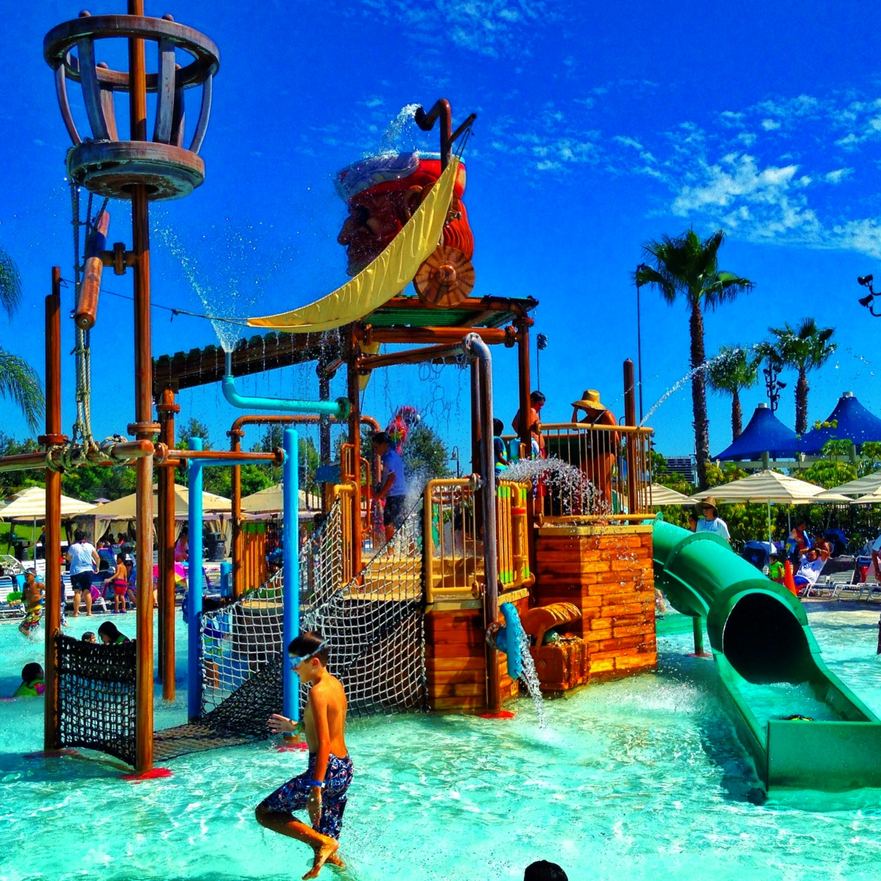 Splash La Mirada Water Park Oc Mom Blog