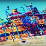 Family Guide to Buccaneer's Cove at Boomer's Irvine