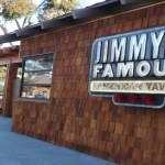 Jimmy's Famous American Tavern Restaurant opens in Dana Point on August 27th