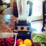 Spinach and Fruit Smoothie Recipe