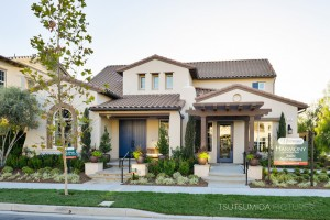 Harmony by K. Hovnanian Homes. 4-5 beds, up to 6 baths, 3-car garage.