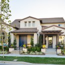 Great Park Neighborhoods Showcases New Model Homes
