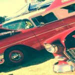 Classic Cars Come Together for the 2013 Cruisin For A Cure Car Show