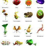 Meet the Food-animals in Cloudy with a Chance of Meatballs 2 (Plus Recipes)