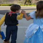 Tips for Helping Children with a Fear of Halloween
