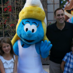 Halloween Entertainment with The Smurfs: The Legend of Smurfy Hollow