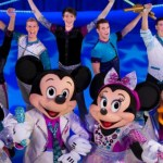 Win Tickets to Disney on Ice Rockin' Ever After Ice Show