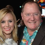 Kristen Bell on Her Role as Anna in Disney 'Frozen'