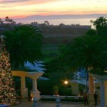 13th Annual St. Regis Monarch Beach Tree Lighting Ceremony