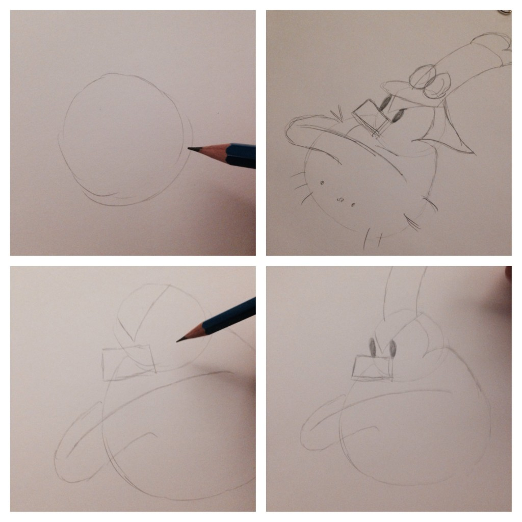 How-to-Draw-Disney-Pete