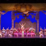 Inland Pacific Ballet's The Nutcracker