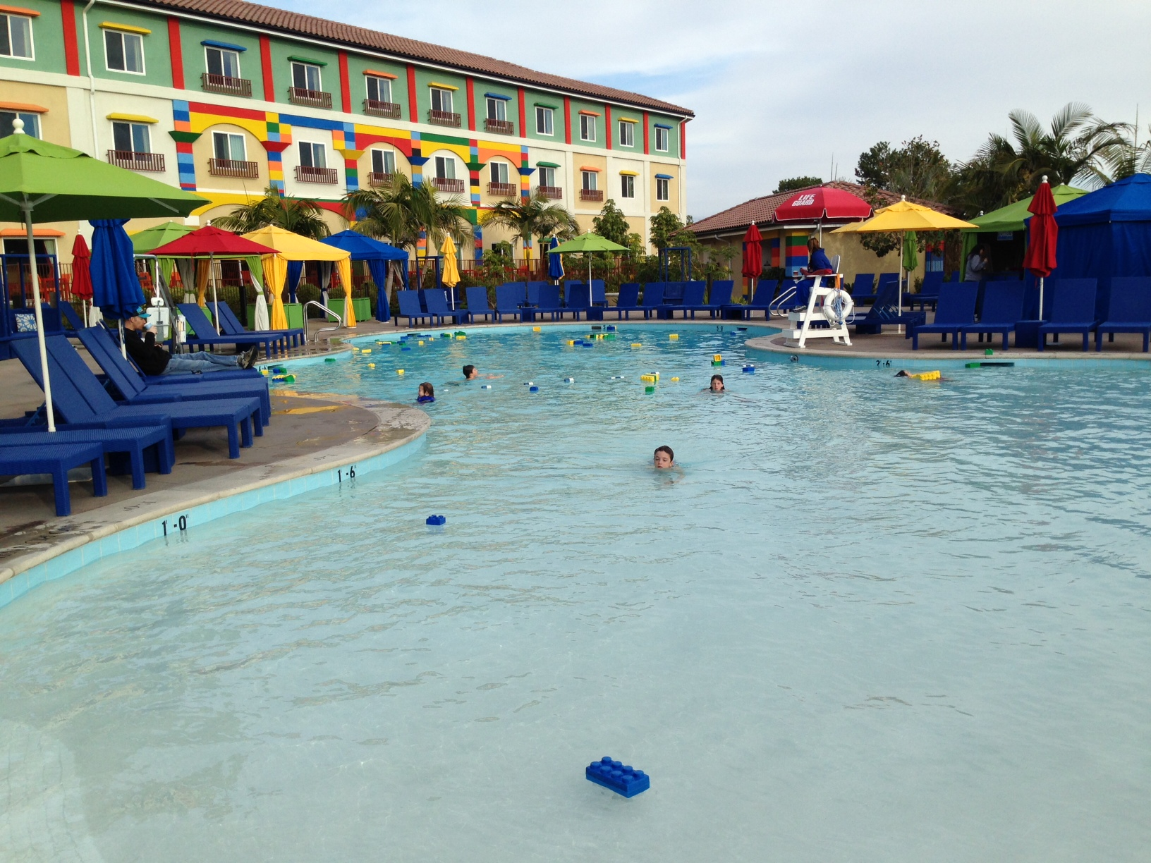 Staycation Adventure At The Legoland Hotel Oc Mom Blog