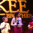 Family Fun with The Okee Dokee Brothers