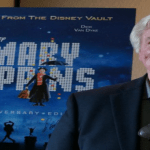 Behind the Scenes of Mary Poppins with Chimney Sweeper Pete Menefee