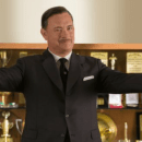 Saving Mr. Banks Now Available on DVD & Blu-Ray