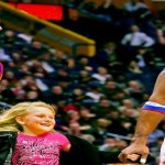 Harlem Globetrotters Fans Rule World Tour (Giveaway)