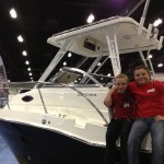 The Boat Show is Coming to Los Angeles (Giveaway)