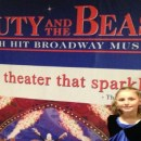 Beauty and the Beast at Segerstrom
