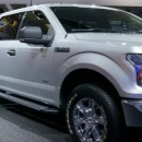 Family Friendly Features of the New Ford F-150