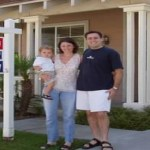 Five Steps to Buying a House