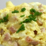 How to Make Gourmet Kid-Friendly Scrambled Eggs