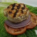Kid-Friendly Turkey Burger Recipe