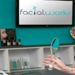 Facialworks Oxygen Facial Bar (Giveaway)