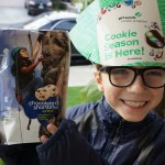 It's Girl Scout Cookie Time (Giveaway)