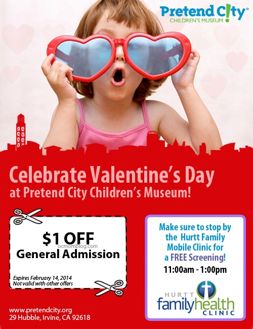 Save $1 off admission with this discount coupon