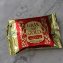 Grab the Gold Protein Bars