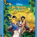 Jungle Book 2  Comes to Blu-Ray and DVD