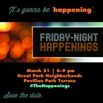 You are Invited: Great Park Neighborhoods Friday Night Happenings