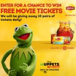 Win Movie Tickets to See Muppets Most Wanted