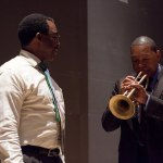 Jazz at the Lincoln Center with Wynton Marsalis